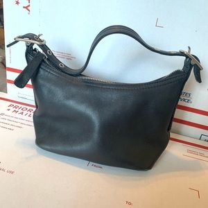 Mini Coach Purse C1P-9844